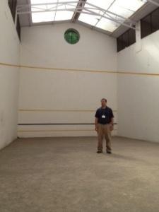 KIS_Squash Courts